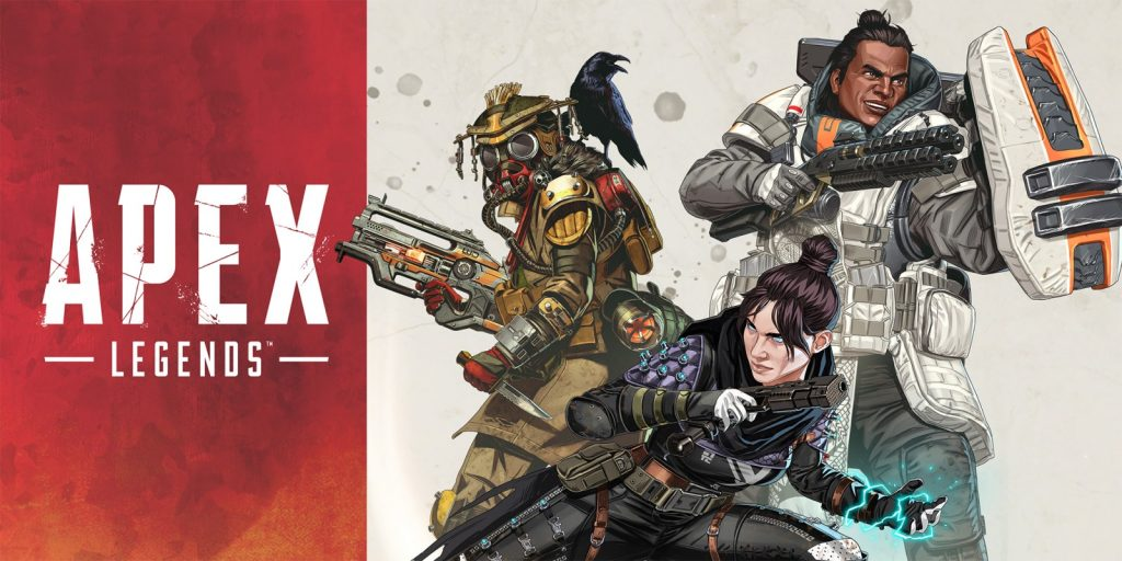 Apex Legends cause confusion at new collection event • Nintendo Connect