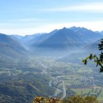Arcelus-Cossost. 15 traditional styles to do at the Base des Wallis des Caves