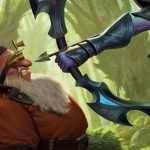 Artifact: Valve abandons case and abandons his card game – narrator statement