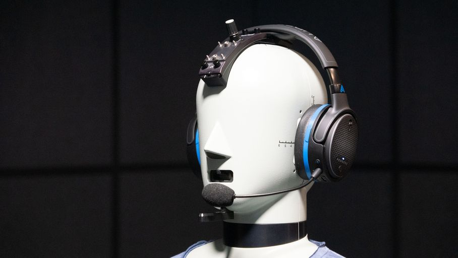 Audi Benz Gaming Headset Review: The Luxury of the Planner Magnet on Wireless Headsets Compatible with PS5 and PC