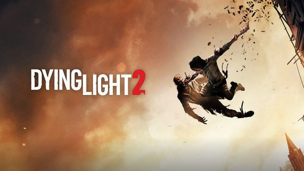 Dying Light 2 will be released in 2021, and Decland is showing a short game scene