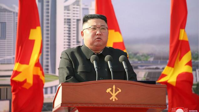 First test since Biden's inauguration: North Korea launches missiles - US keep calm - Politics