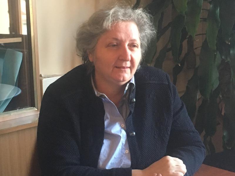 Former Deputy Mayor Broco Rossino unleashes the majority