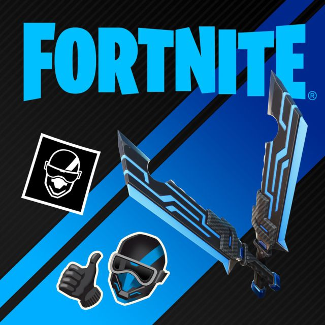 Fortnight Lesson 2 Season 6 Celebration Pack PlayStation Plus Free Download