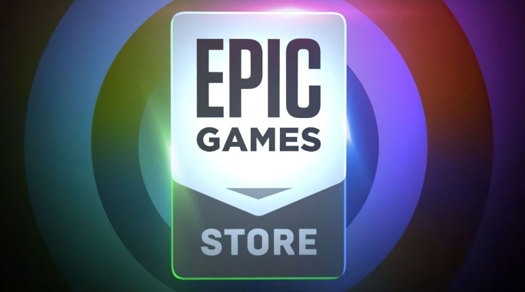 Free PC games to download, new gift in epic game store