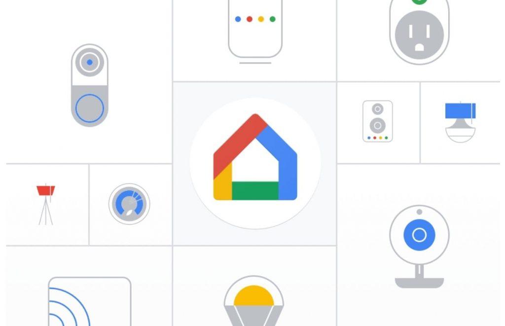 Google Home App Updated, Nest WiFi (Photo)