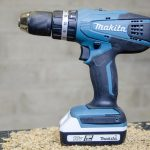 Makita HP457DWE Review: Japanese brand entry level drill