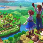 New games for Switch this week include Nintendo Aesop, Knosia and Harvest Moon One World