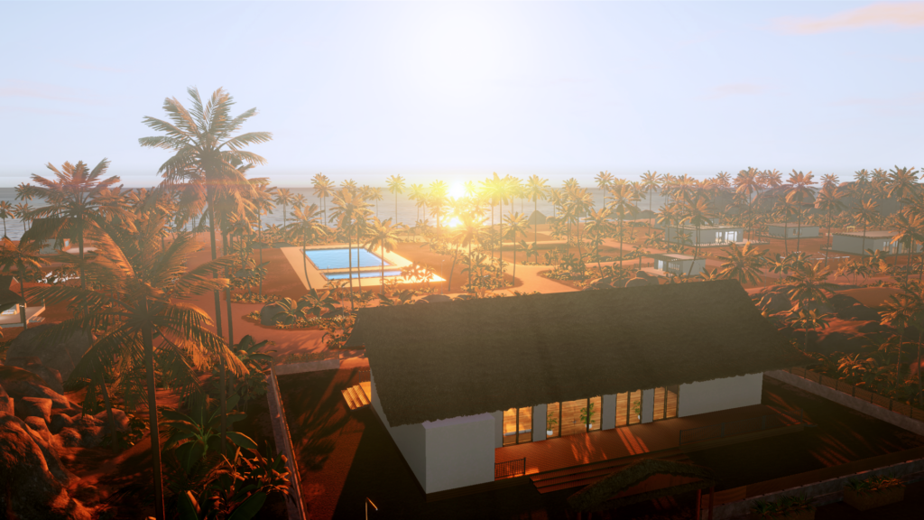Nintendo Switch புதிய New Hotel Simulation for Nintendo Connect Announced