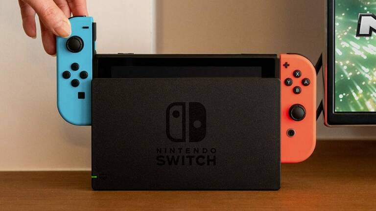 Nintendo Switch Pro: Announcement Period and New Dockyard Revealed?