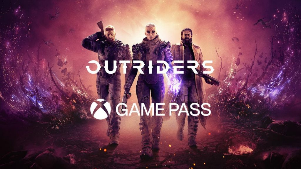 Outsiders: pre-download, availability time and demo feedback | Xbox One