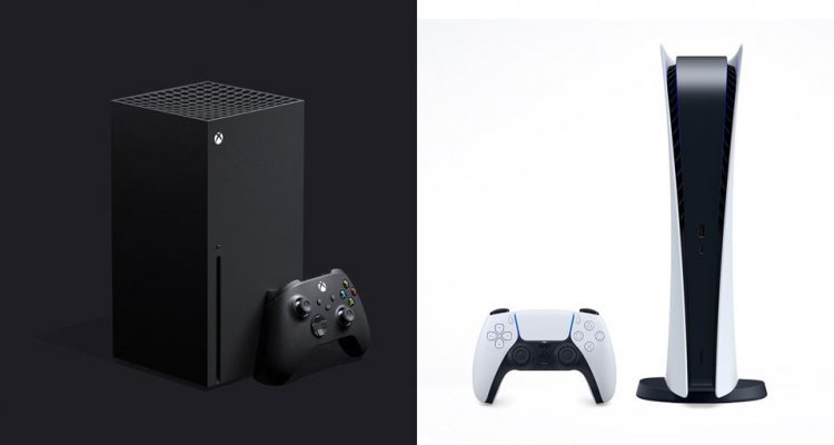 PS5 vs Xbox Series X, for Milestone - Nerd 4. Life, the most powerful CPU makes little difference