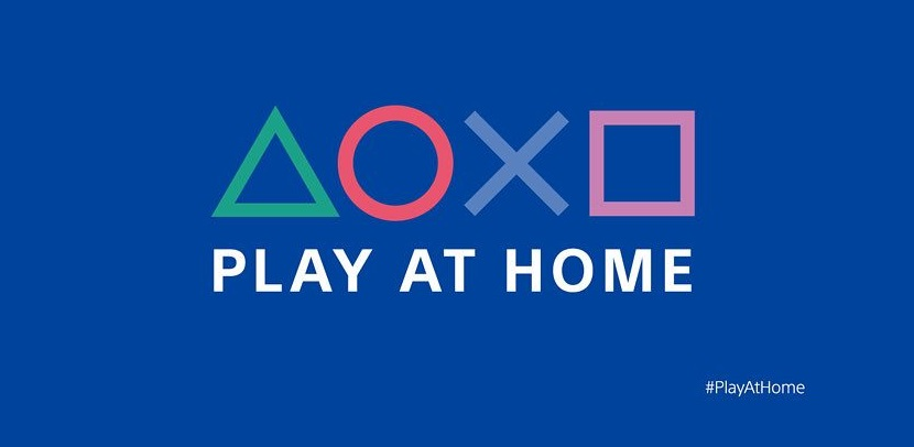 PlayStation - 9 games to download for free as part of Play at Home