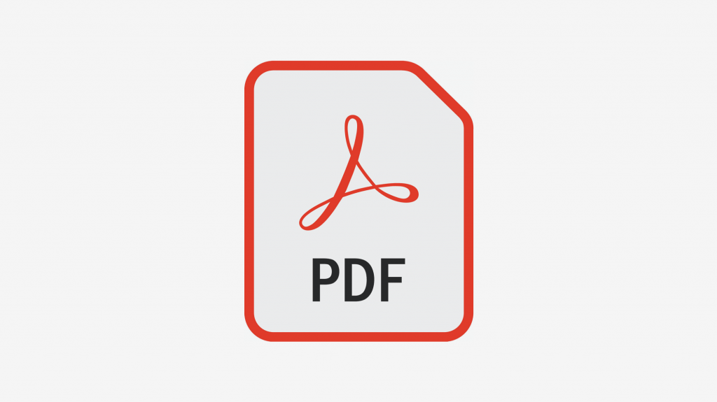 Rotate and save the PDF - how it works