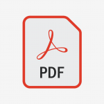 Rotate and save the PDF – how it works