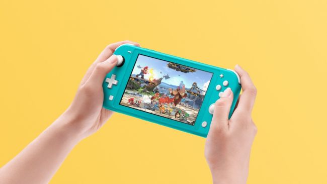 Rumor: Nintendo plans to sell about 250 million games and consoles next year