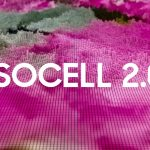 Samsung has released its new photo sensor Isocell 2.0