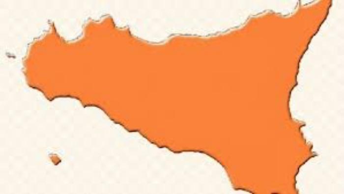 Sicilia zona arancione e spostamenti, scarica autocertificazione