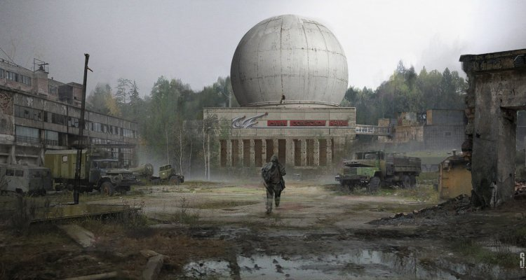 Stalker 2 at Microsoft event, GSC Game World clarifies what it will show - Nerd4.life