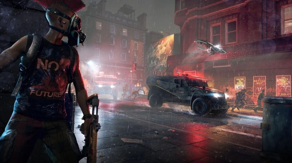 The new update clears the way for delayed online mode Eurogamer.de