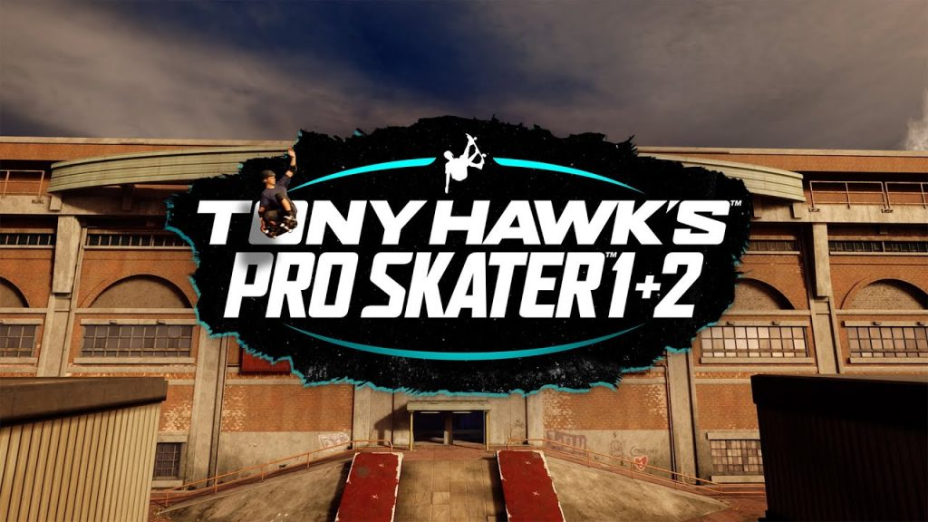 Tony Hawk's Pro Skater 1 + 2: Nintendo Switch version does not require third-party software home