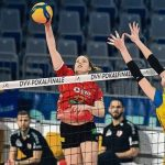 Volleyball Cup – No title for teams from Brandenburg: Final for SC Botstam – No chance in the game