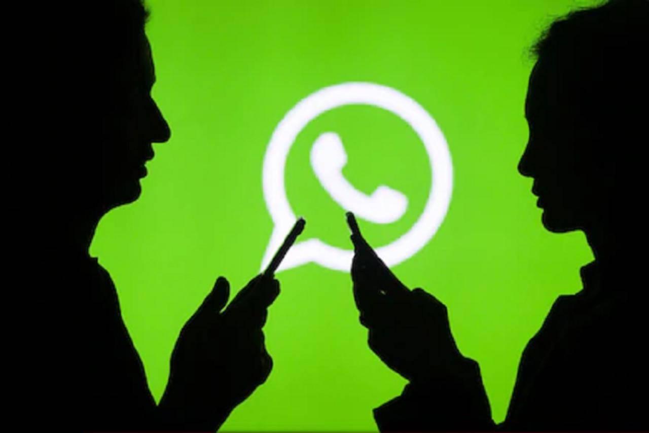 WhatsApp Return Message