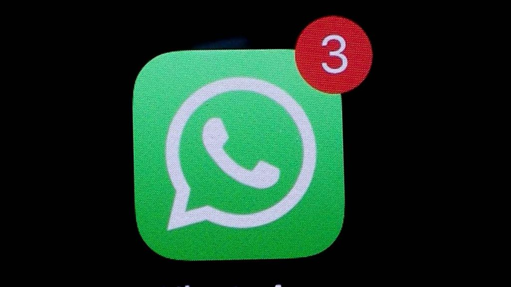 WhatsApp: This new button provides a practical function when sending videos
