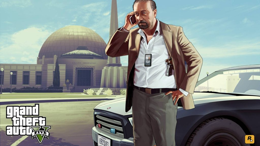 Why not download APK GTA 5 on iOS and Android? - Breakflip