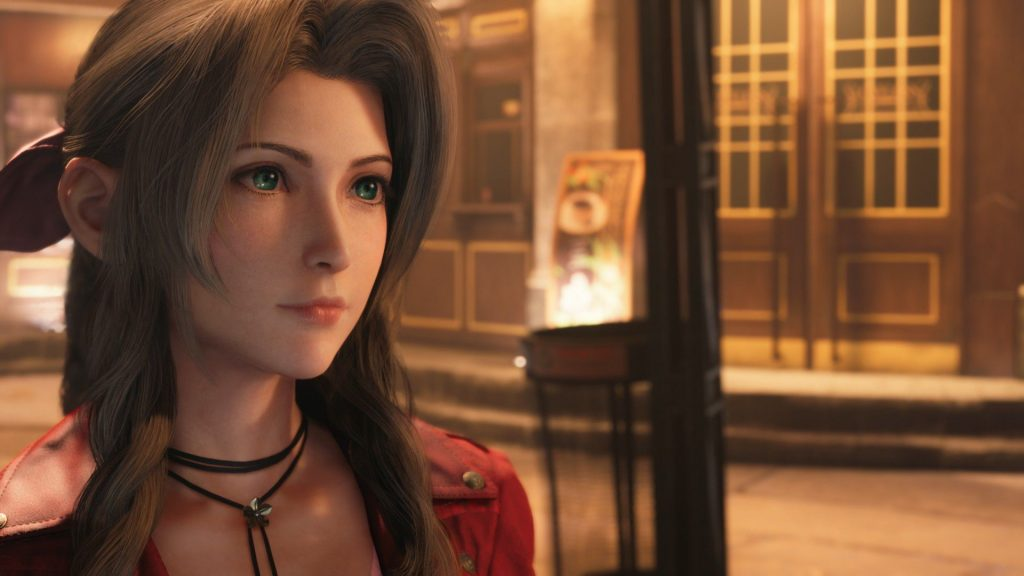 Will the final Fantasy VII remake of the Xbox Game Boss come at the end of the exclusive PlayStation?