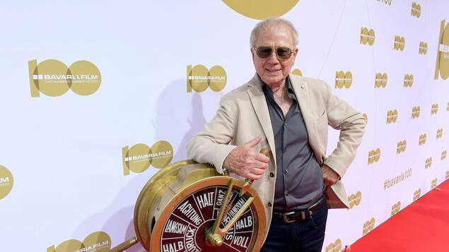 Wolfgang Peterson turns 80: Success in Hollywood, creation for German film culture
