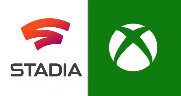 Xbox Series X | S & One Supports Google Stadia With New Edge Chromium Application - Nert 4. Life