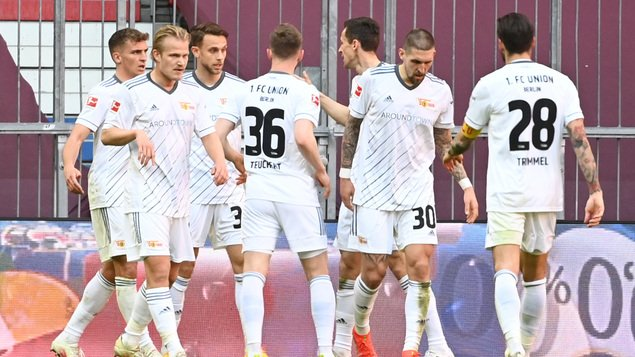 1. Can FC Union set new goals: Represented - now? - Sports
