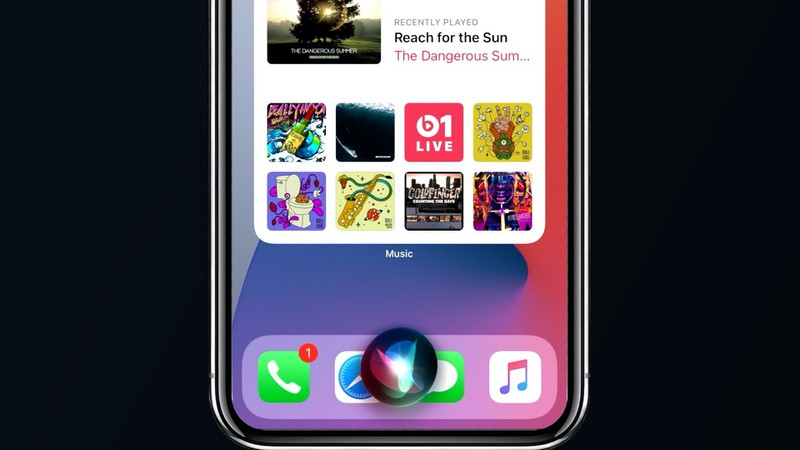 iOS 14.5 Beta 6, here is all the news