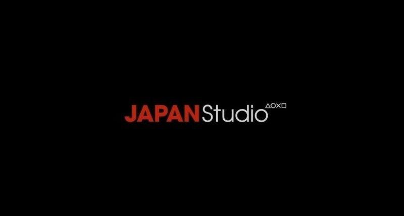 Sony Japan Studio, the team's official logo.