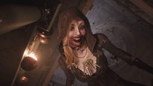 Resident Evil Village, a video Mostra Su PlayStation 4 Pro L'Horror de Capcom - Multiplayer.it