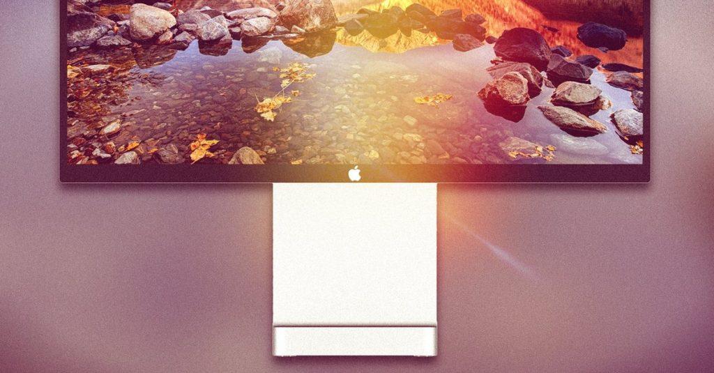 IMac 2021: Apple's big secret