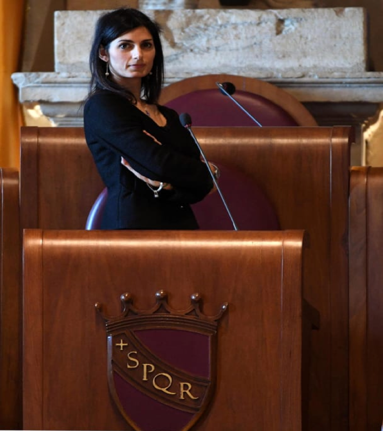 """We Virginia Rocky Can't Vote for It"": Kialorosi's Father Deletes Mayor"