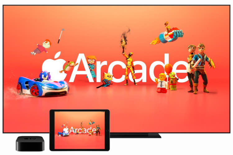 Apple Arcade adds 30 games to its list, including cult titles