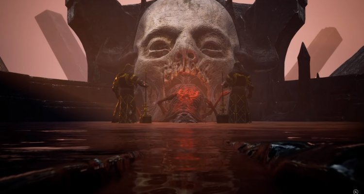 Dead Shell: PS5 raises the patch resolution to 1800p, but lowers the frame-rate