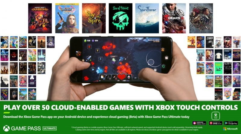Xbox Game Boss is a movie that summarizes 50 games with touch screen controls