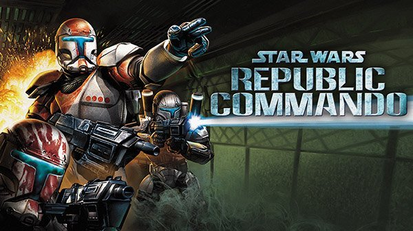 Release trailer for Star Wars Republic Commando, PS4, PS5 and Nintendo Switch