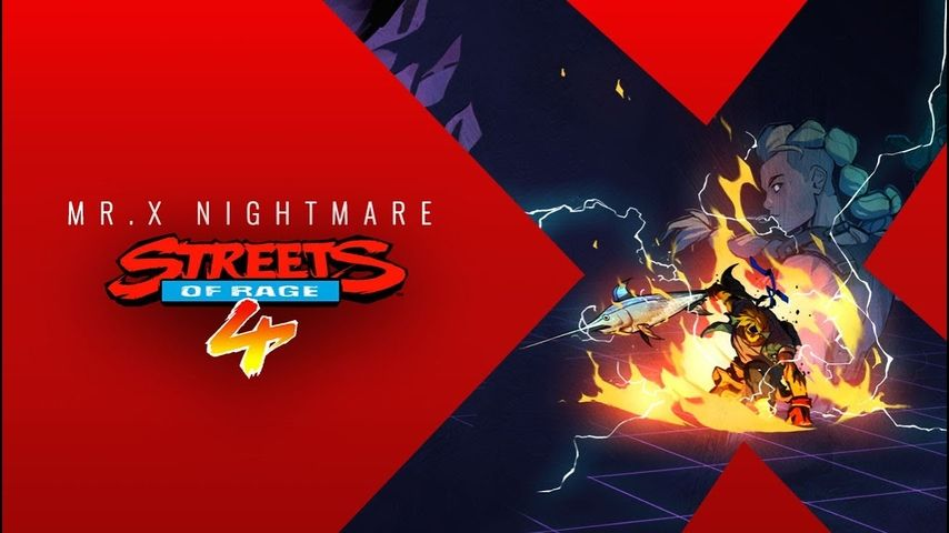 Totemu releases additional content for Rage 4 streets