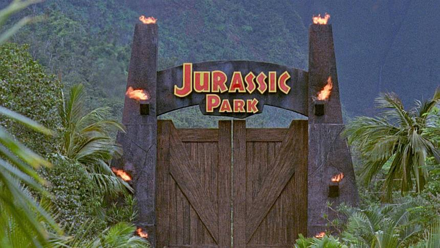 In 15 years, the Jurassic Park could be created in the real world