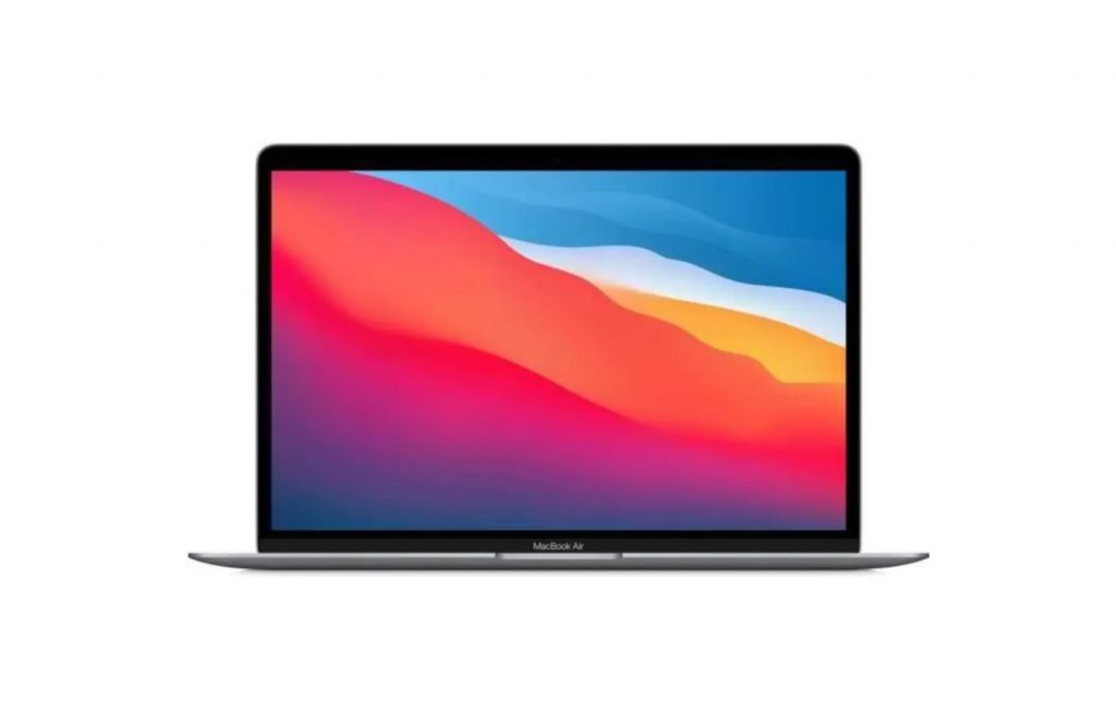 Prices of Apple's powerful MacBook Air M1 have dropped on Amazon, Fenok and Bowling.