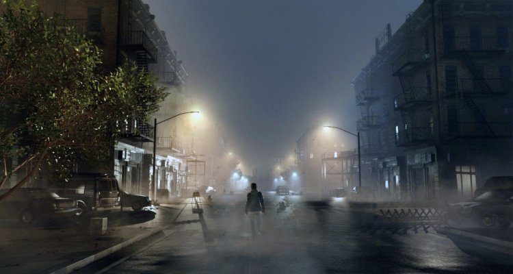 Silent Hill has replaced the studio, but is still in development, says regular intern - Nerd 4. Life