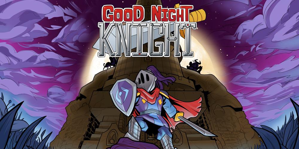 Good Night, Night - Switch - Tower