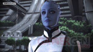 Mass Effect Legendary Edition Legendary Version Comparison 2 Original
