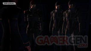 Mass Effect Legendary Version Legendary Version Comparison 4 Original