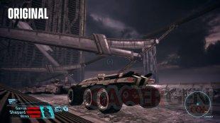 Mass Effect Legendary Version Legendary Version Comparison 3 Original